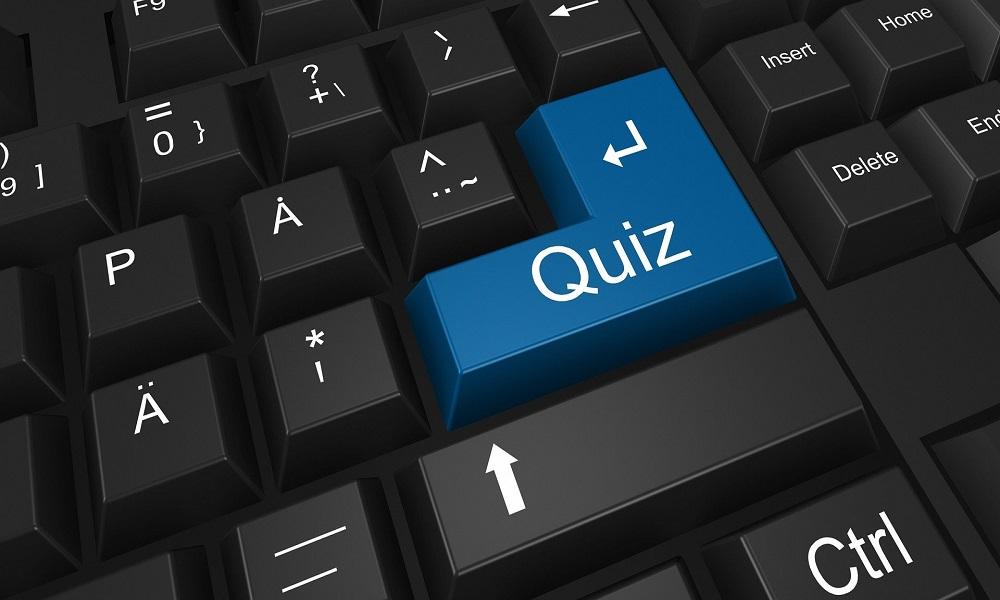 Junior Computer Science Quiz