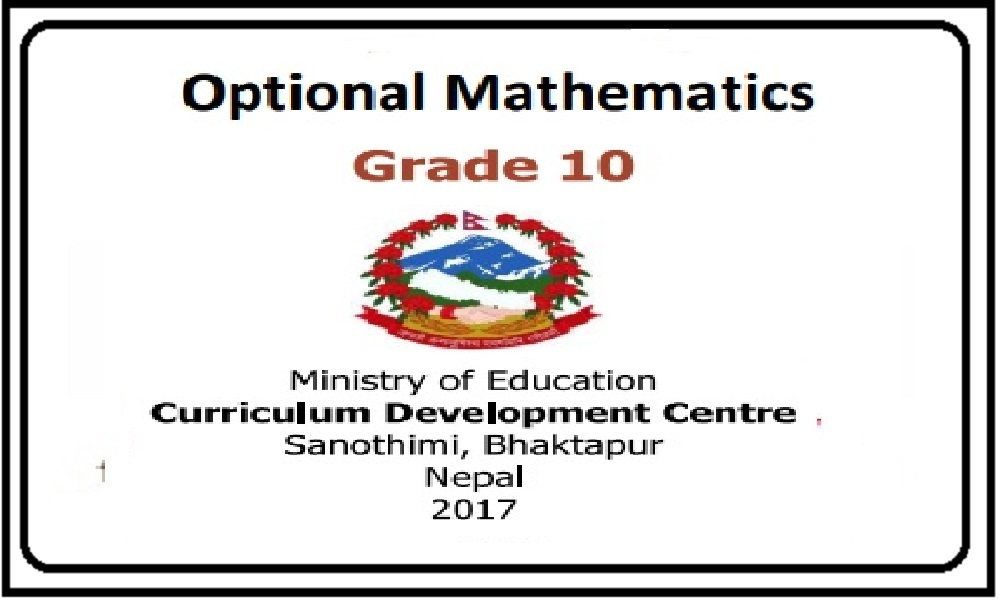 SEE Optional Math Download